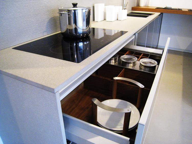 Cucina schiffini one glass cucine - Schiffini cucine prezzi ...
