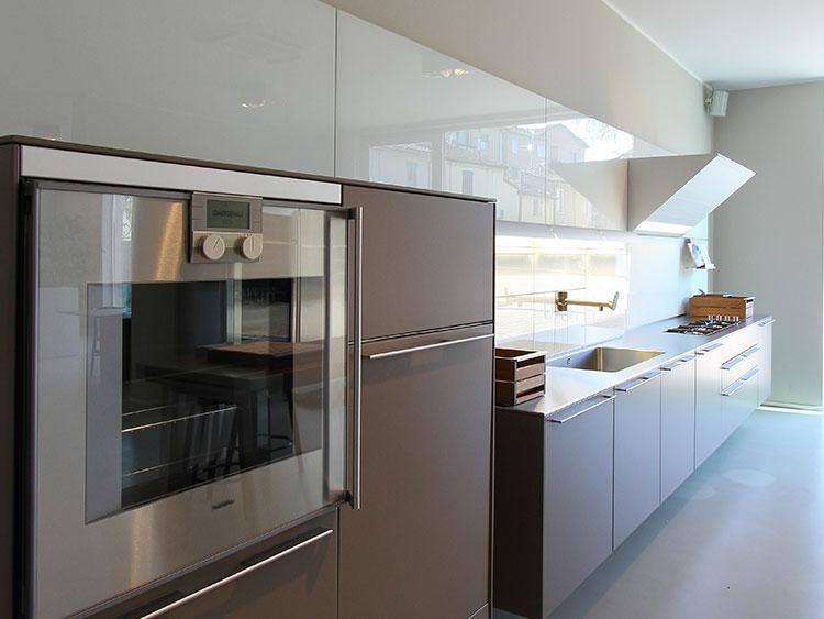 Cappa Freestanding La Liberta In Cucina : Bulthaup b la cucina dalla libertà progettuale cucine