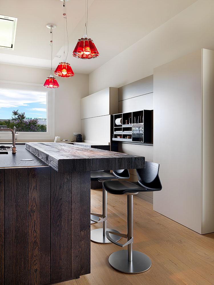 Progetto d 39 arredo villa moderna for Progetto arredo