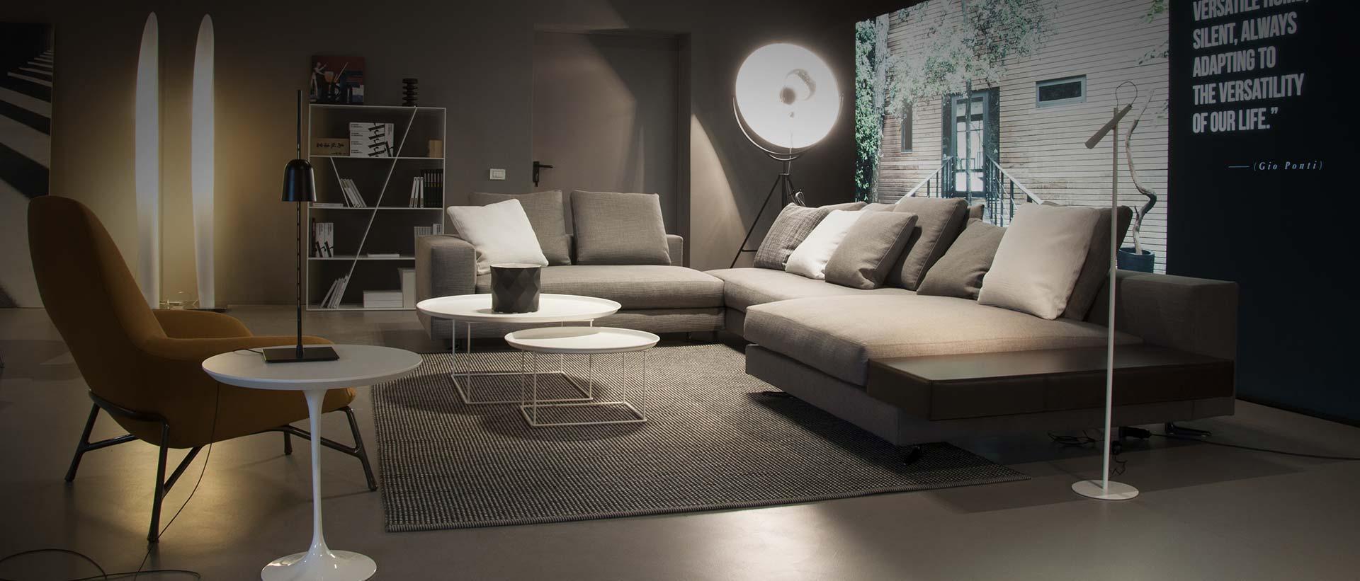 Architettura d 39 interni mantova consulenza arredo interni for Design moderno interni